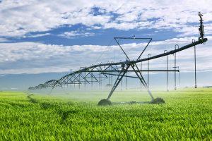 irrigation repairs and maintainance